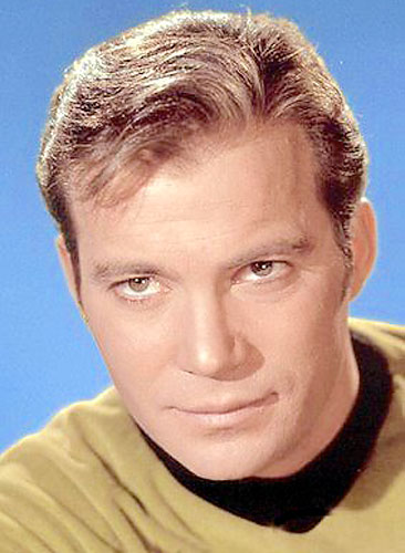 The Many Faces Of William Shatner Brooklyn Paper