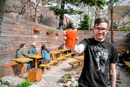brooklyn s backyards the best restaurants with outdoor seating and rh brooklynpaper com