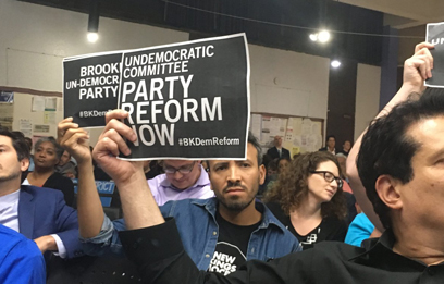 Brooklyn Democratic Party
